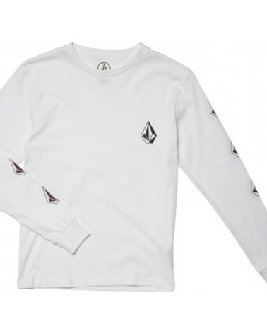 Volcom Deadly Stone Bsc Ls