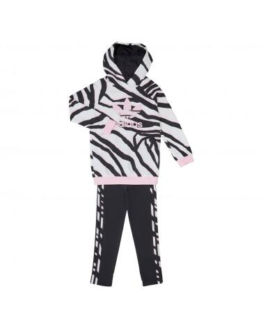 Adidas Lz Hoodie Set