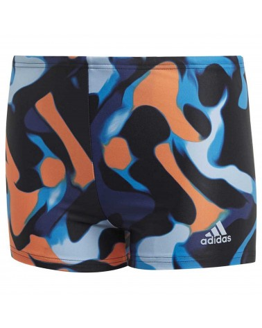 Adidas Yb Boxer P. Blue
