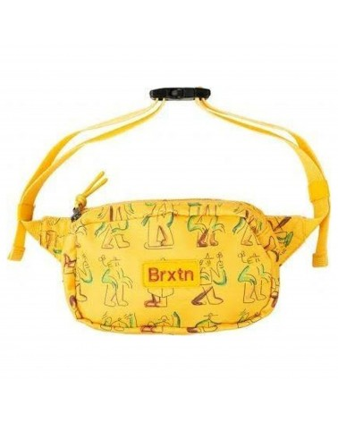 Brixton Gate Hip Pack