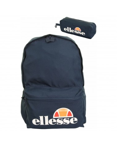 Ellesse Rolby Backpack & Pencil Case
