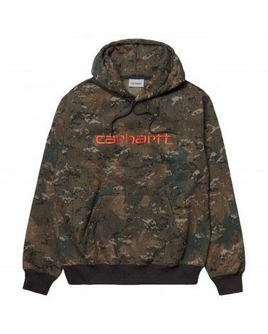 Carhartt Hooded Carhartt Sweat