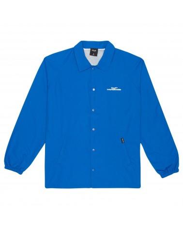 Huf Untitled Coaches Jacket