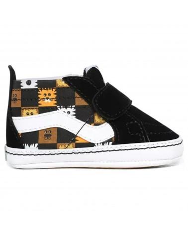 Vans Footwear Sk8-Hi Crib