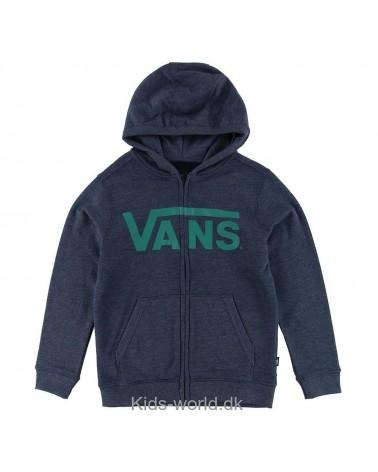 Vans By Vans Classic Zip