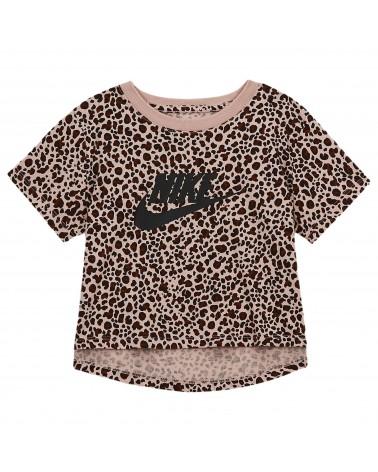 Nike Top Corto