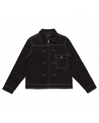 Huf Lincoln Trucker Jacket