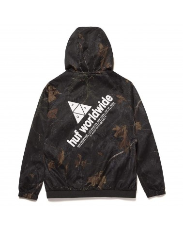 Huf Flags Anorak Jacket