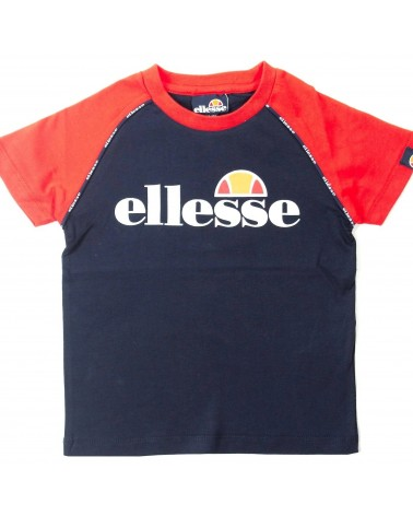 Ellesse Rivalo Inf Tee