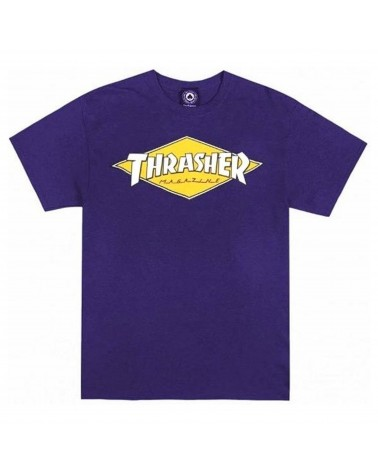 Thrasher Diamond Logo