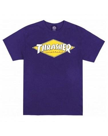 Thrasher Diamond Logo
