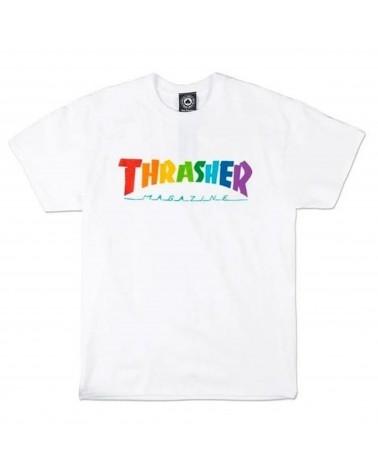 Thrasher Rainbow Mag